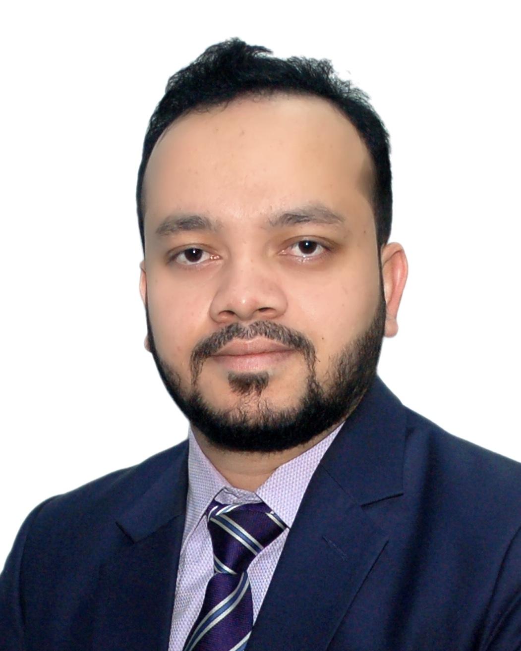 ENGR. MD. MAZHARUL ISLAM FAKIR