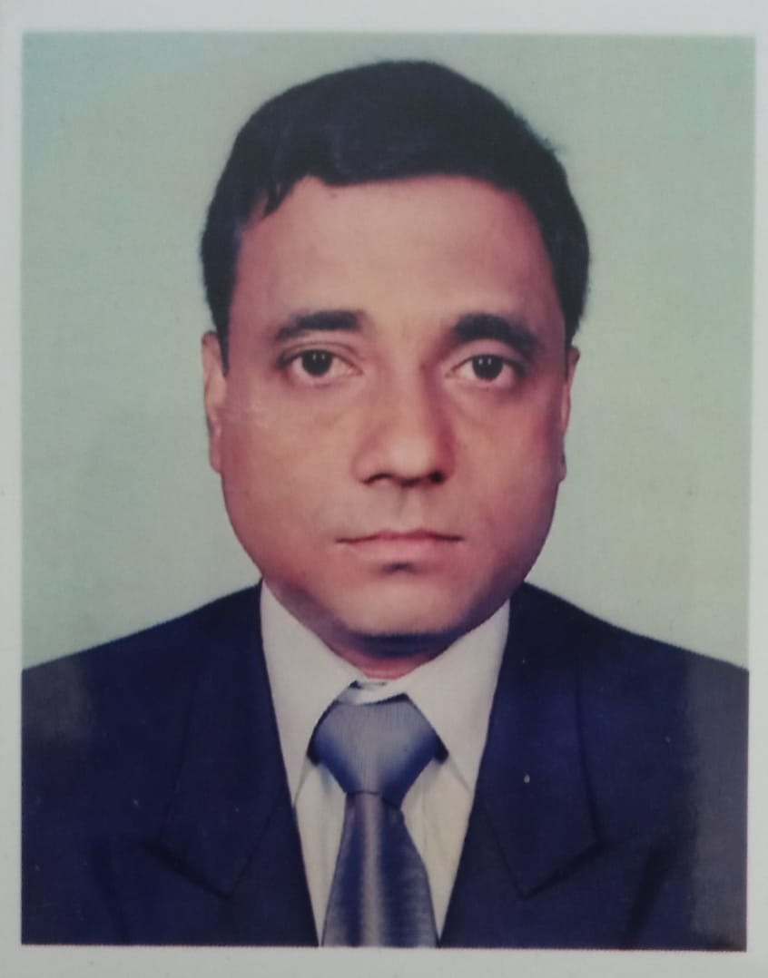 ENGR. MOHAMMED ABDUL QUADIR