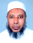 ENGR. MD. KAMALUDDIN AHMED