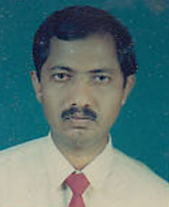 ENGR. MD. MOAZZEM HOSSAIN