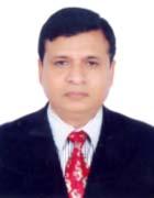 ENGR. MD. MOAZZEM HOSSAIN BHUIYAN, PEng.