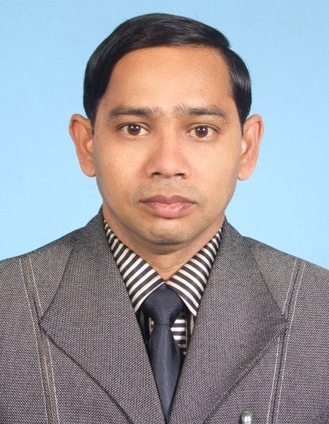 ENGR. MD. MONZUR KADER ISLAM