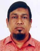 ENGR. A. K. M. MOSTAFIZUR RAHAMAN