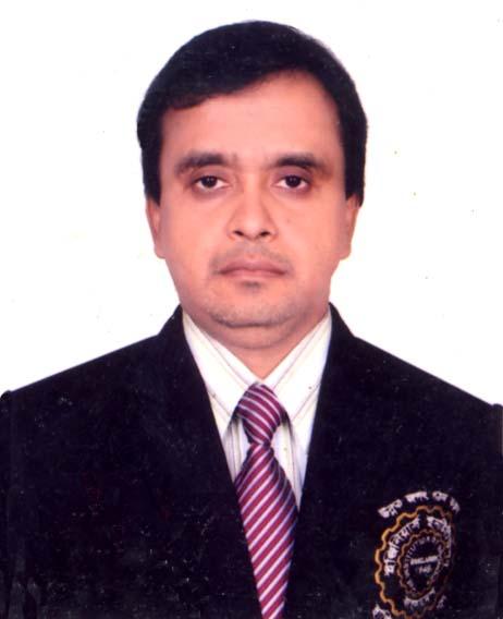 ENGR. MD. MAMUNUR RASHID