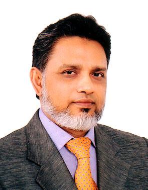 ENGR. MD. SHAFIQUR RAHMAN