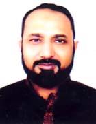 ENGR. MD. ARIF SULTAN (APOLO)