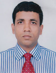 DR. ENGR. MD. SHAMIMUR RAHMAN