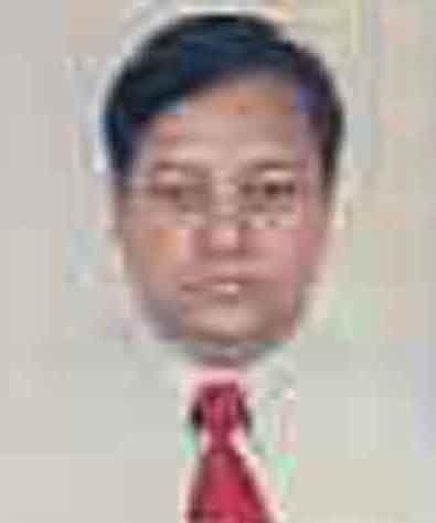 ENGR. MD. MASUDUR RAHMAN