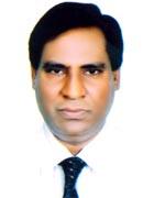 ENGR. MD. ISMAIL HOSSAIN, PEng.