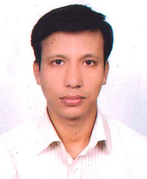 ENGR. MD. SARWAR HOSSAIN