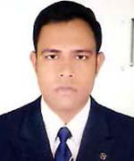 ENGR. HOSSAIN MOHAMMAD ARSHAD