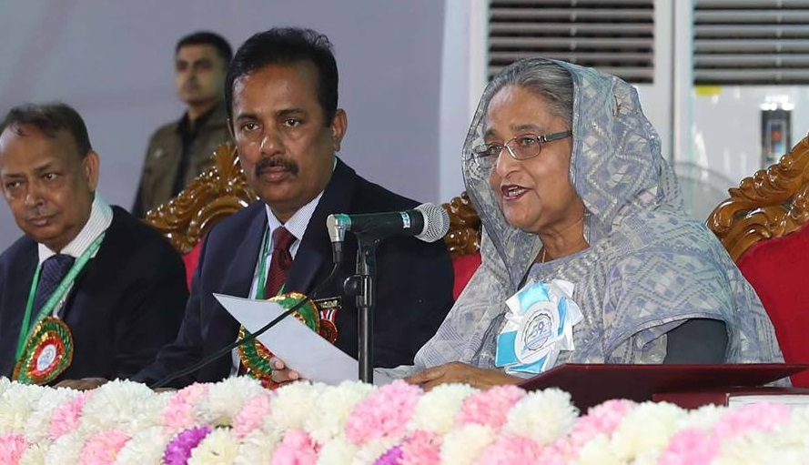 PM to open IEB's 59th convention today